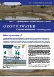 Groundwater fact sheet